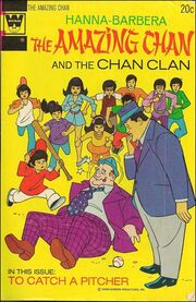 Amazing Chan & the Chan Clan Vol 1 2-B