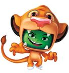 Disney Universe - Simba