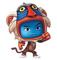 Disney Universe - Rafiki