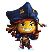 Disney Universe - Jack Sparrow