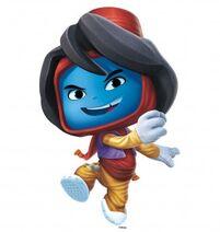Disney Universe - Aladdin