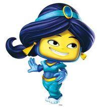 Disney Universe - Jasmine