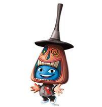 Disney Universe - Mayor of Halloween Town