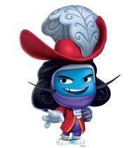 Disney Universe - Captain Hook