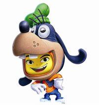 Disney Universe - Goofy