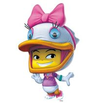 Disney Universe - Daisy Duck