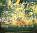 The Amazing Recovery of Inbad the Ailer