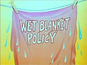 Wetblanketpolicy TITLE-1-