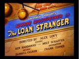 The Loan Stranger