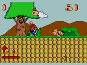Woody WoodpeckerMD Level1-1-