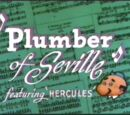 Plumber of Seville