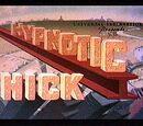 Hypnotic Hick
