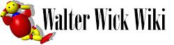 Walter Wick Wiki