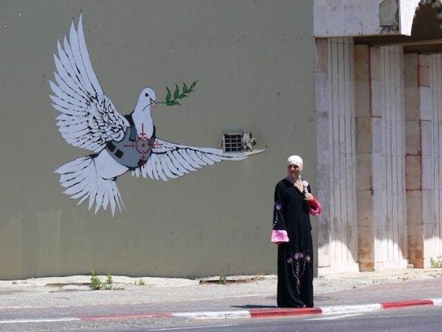 File:Banksy art 2.jpg
