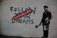 Banksy art 1