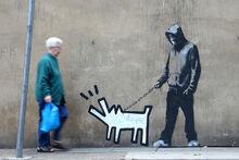 Banksylondon
