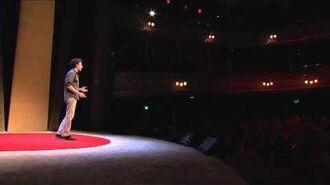 Jason Wishnow and Kari Mulholland How we shoot and edit TEDTalks