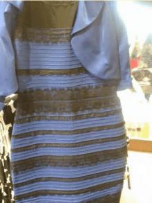 The Dress (viral phenomenon)