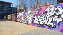 Barcelonagraffiti