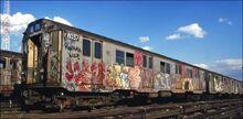 NYCgraffiti
