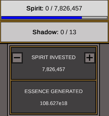 Generator Guide | Wizard (And Minion) Idle Wiki | FANDOM