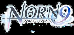 Norn9 Wiki Wordmark