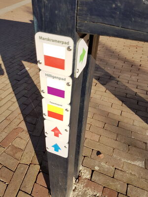 Routes Oldenzaal