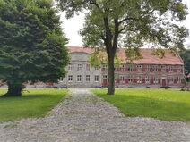 Kloster Frenswegen gebouw