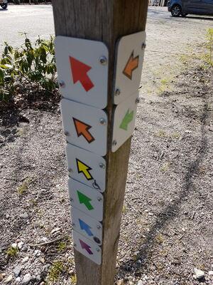 Routes Poort-Bulten 2