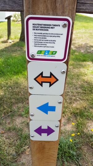 Routes Lattrop 1