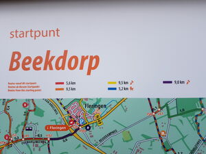 Routes Beekdorp 2