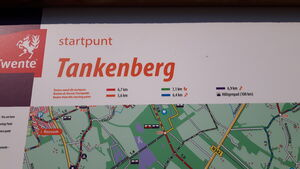 Tankenberg Routes 2