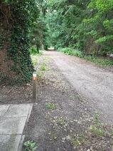 Oranje Route Kloster Frenswegen
