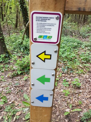 Routes Duivelshof 1