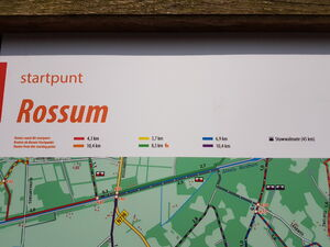 Routes Rossum 1