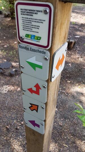 Routes Bad Boekelo 1