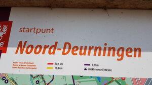 Routes Noord-Deurningen 2