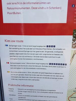 Routes Poort-Bulten 3
