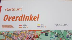 Routes Overdinkel