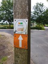 Route Kloster Frenswegen