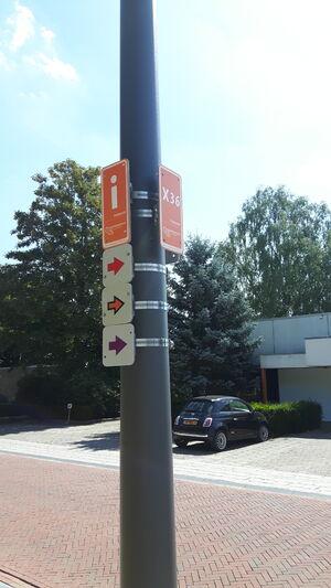 Routes Overdinkel X36