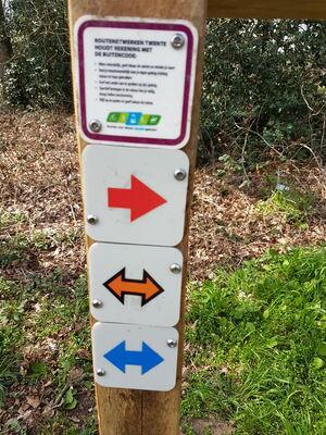Routes Volthe 2