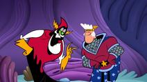 Враги (скриншот эпизода)