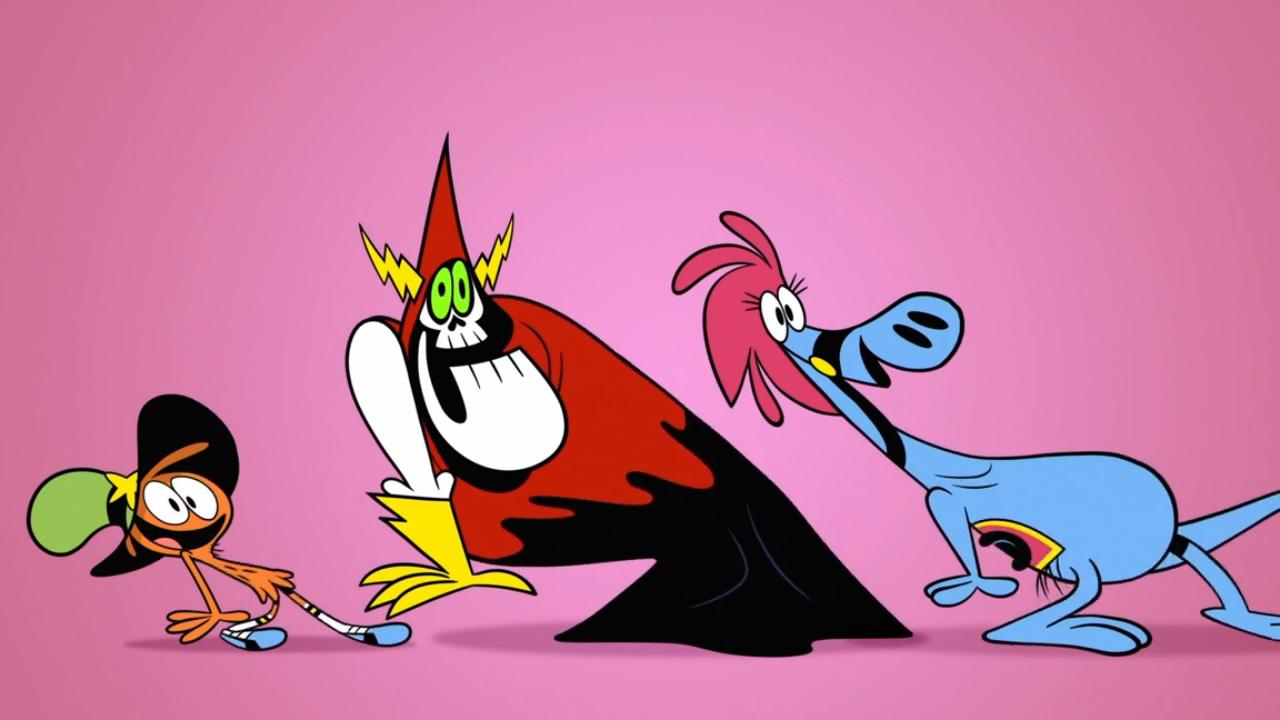 Экстренный контакт (скриншот эпизода)