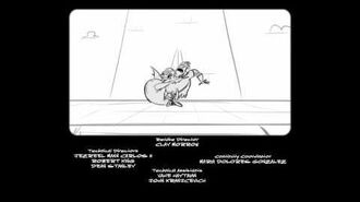 "Wander Over Yonder- ""The Enemies"" Animatic"