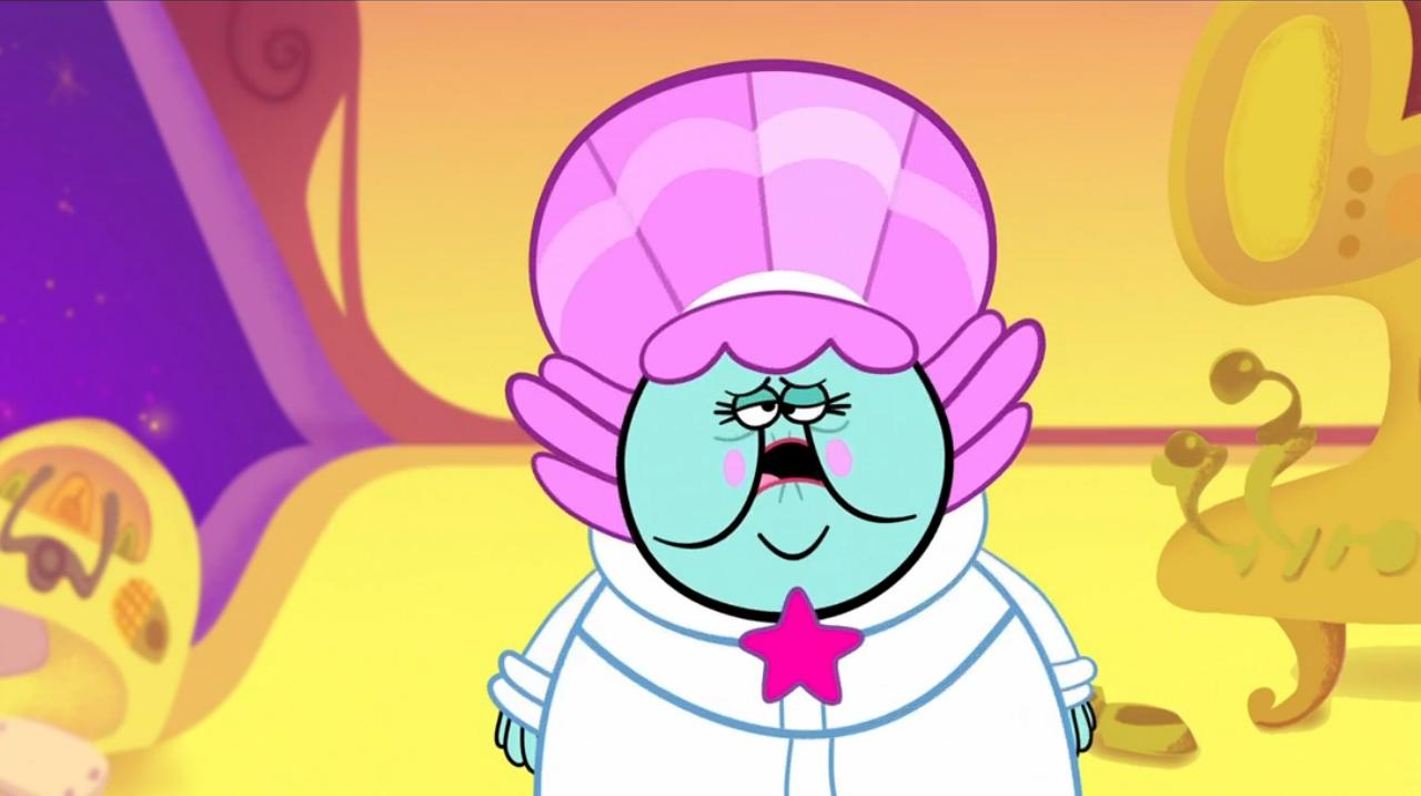 Старбелла (скриншот персонажа)