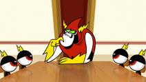 Мозговой штурм (скриншот эпизода)