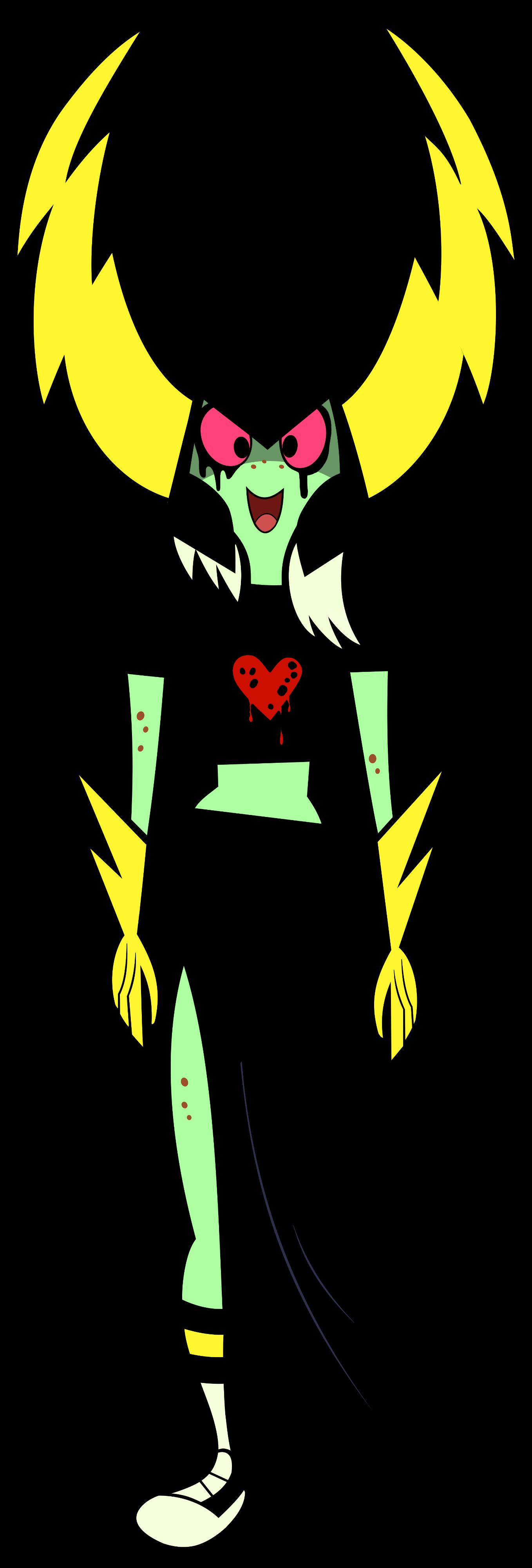 Лорд Доминатор (скриншот персонажа)