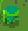 EDIBLE Green