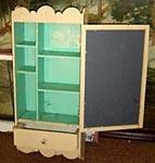 BelbyDrug cabinet